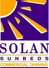 solan sunbeds commerical tanning